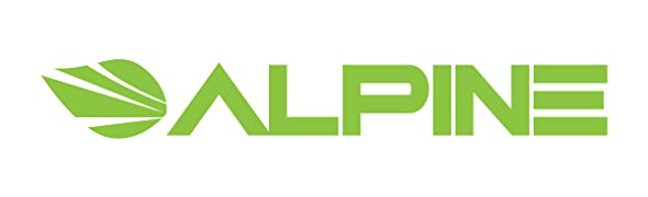 Alpine Industries Logo