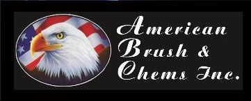 American Brush Logo