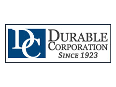 Durable Corp Logo
