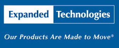 Expanded Technologies Logo