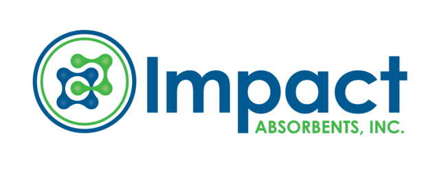 Impact Absorbents Logo