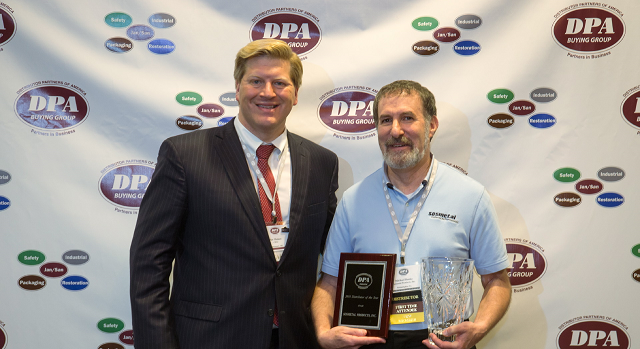 2016 Industrial Distributor of the Year