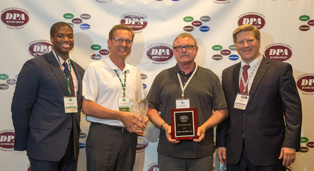 2016 Industrial Excellence Award