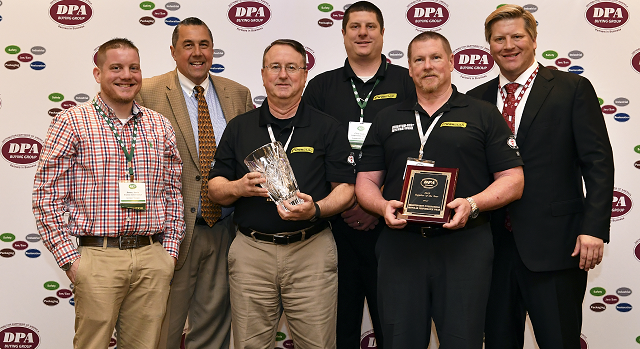 2019 Industrial Supplier of the Year