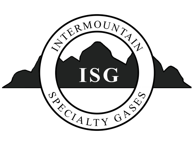 Intermountain Specialty Gases Logo