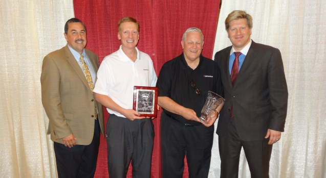 2014 Supplier of the Year