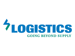 Logistics Supply Logo