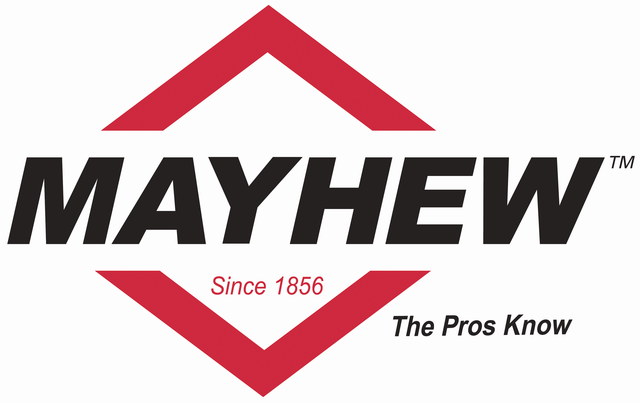 Mayhew Steel Logo