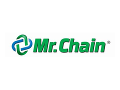 Mr. Chain Logo