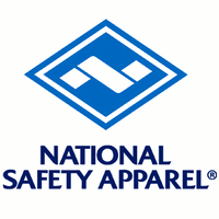 National Safety Apparel Logo