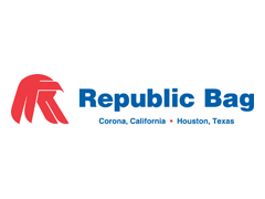 Republic Bag Logo