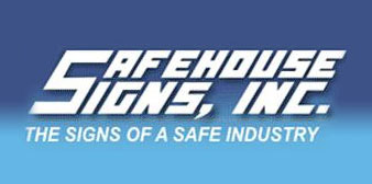 Safehouse Signs Logo