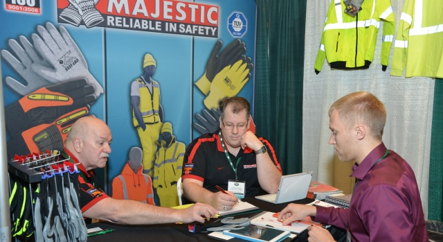 2014 Safety Conference