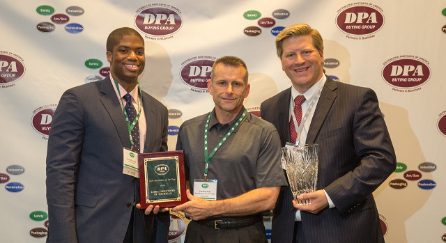 2016 Safety Distributor of the Year