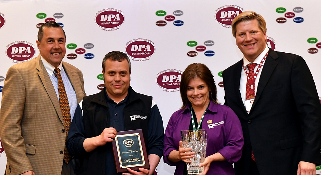 2019 Safety Distributor of the Year