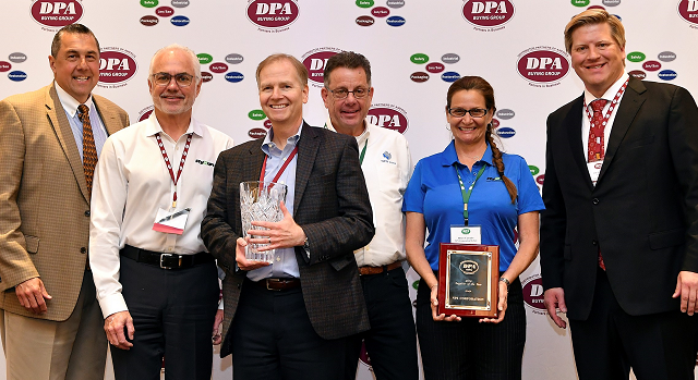 2019 Safety Supplier of the Year