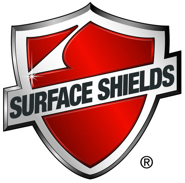 Surface Shields Logo