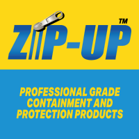 Zip Up Logo